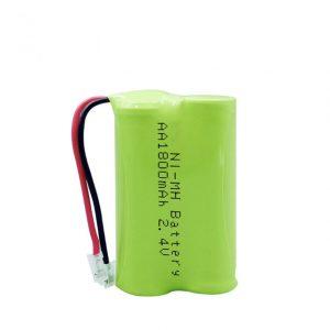 NiMH акумулаторна батерия AA1800mAh 2.4V
