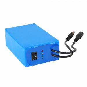 Литиева батерия 18650 11.1V 12AH