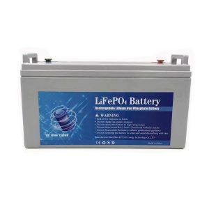 24v 48v 12v 100ah 120ah 200ah 300ah lifepo4 акумулаторна батерия за съхранение на слънчева енергия