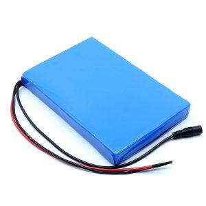 Литиева батерия 18650 12V 10AH за електрически велосипед