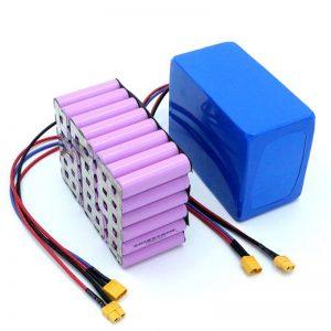 Фабрична цена 18650 Батерия с висока мощност 12V акумулаторна литиево-йонна литиева батерия за продажба
