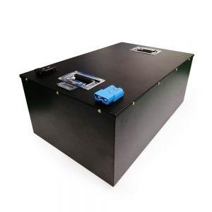 Deep Cycle 12V 250Ah батерия 300Ah литиево-йонна слънчева батерия може да изгради 48V