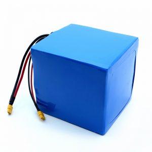 Високопроизводителна най-продавана 12V батерия с bms