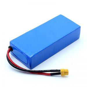 Акумулаторна висококачествена 12v 12Ah литиево-йонна батерия 3S6P литиево-йонни батерии