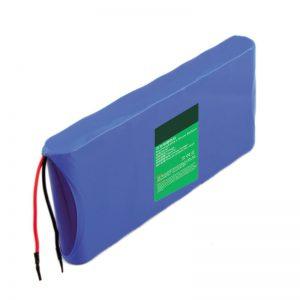 18650 14.4V 6000mAh Лазерен брояч на частици литиева батерия