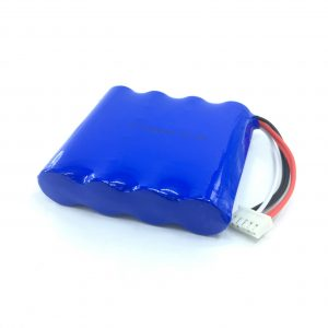 Акумулаторна 14.8V 2200 mAh 18650 литиево-йонна литиева батерия за интелигентна прахосмукачка