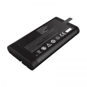14.4V 6600mAh 18650 литиево-йонна батерия Panasonic батерия за мрежов тестер с SMBUS комуникационен порт