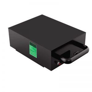 18650 RGV оборудване за наблюдение литиева батерия електрически патрулен робот литиева батерия 36V30Ah