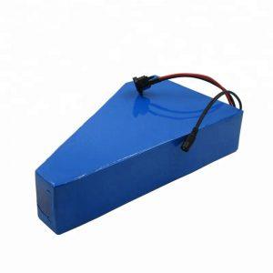 Литиева батерия 18650 27Ah 48V ebike батерия