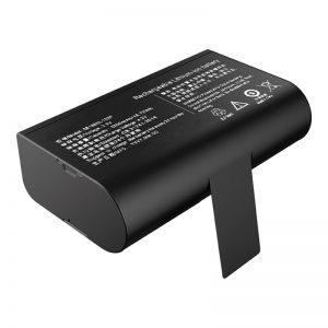 3.6V 5200mAh 18650 литиево-йонна батерия LG батерия за ръчна POS машина