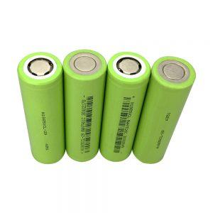 Оригинална акумулаторна литиево-йонна батерия 18650 3.7V 2900mAh Cell Li-ion 18650 батерии
