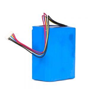 Специално използвано за медицински апарати и инструменти 18650 3500mah клетки 7,2v10,5ah батерия