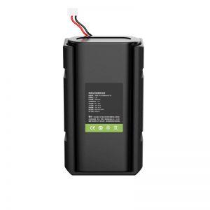 18650 7.2V 2600mAh Нискотемпературна литиева батерия за SEL селектор