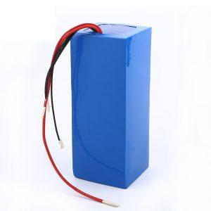 Литиева батерия 18650 72V 100AH 72V 100ah електрически скутер велосипеден комплект автомобил литиева батерия