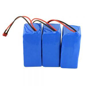 18V 4.4Ah акумулаторна персонализирана 5S2P литиево-йонна батерия за електроинструменти