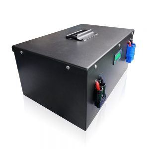 Персонализирана литиева батерия lifepo4 24V 100Ah