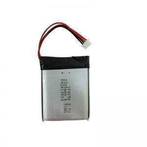 3.7V 2300mAh Тестови инструменти и оборудване полимерни литиеви батерии AIN104050