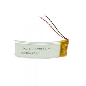 LiPO батерия 302045 3.7V 260mAh