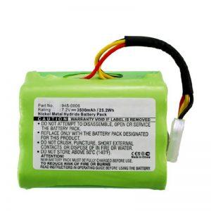 Батерия за прахосмукачка Neato VX-Pro, X21, XV