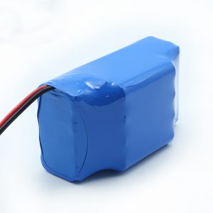 литиево-йонна батерия 36v 4.4ah за електрически ховърборд