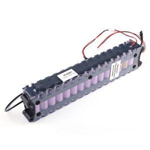 Литиево-йонна скутерична батерия 36V xiaomi оригинален електрически скутер електрическа литиева батерия