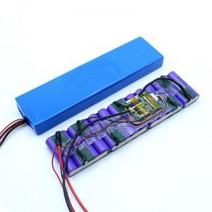 Фабрична цена Персонализирана 18650 36-волтова батерия литиево-йонна 36V батерия