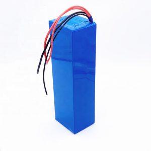 литиево-йонна батерия скрита батерия 36v 7.8Ah литиево-йонна електрическа батерия скрита батерия 36v надолу тръбна батерия за e bike