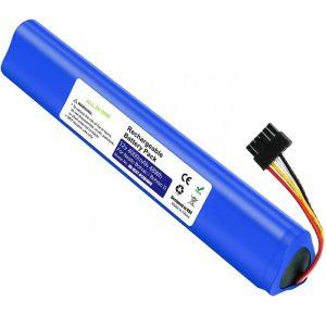 4000mAh 12V NiMh резервна батерия за Neato Botvac Series и D Series Robotic Vacuum 945-0129