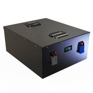 lifepo4 батерия 48v 100ah дълбоки цикли