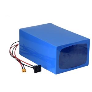 Литиево-йонна батерия с дълбок цикъл 48v 20ah акумулаторна литиево-йонна батерия