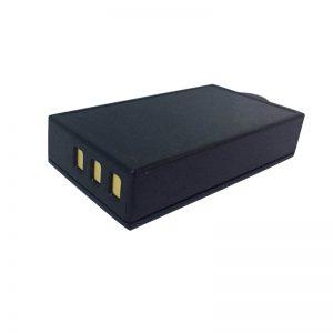 3.7V 2100mAh Преносим POS терминал полимерна литиева батерия