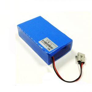 Литиево-йонна батерия 60v 12ah електрическа скутери батерия