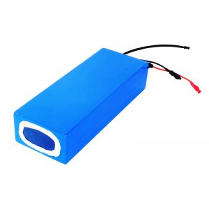 60-волтова литиева батерия 60V 12Ah 20Ah 40Ah 50Ah Li Ion батерия за електрически скутер