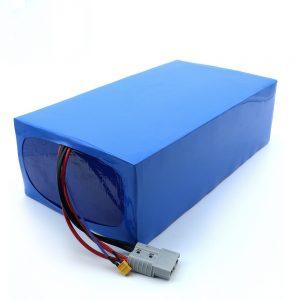 2020 горещи продажби Висококачествена литиево-йонна батерия 60v 30ah супер акумулаторна опаковка с ЕС