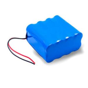 Литиево-йонна батерия 2S4P 7.4V 12.0Ah литиево-йонни батерии akku за рибарник слънчева водна помпа