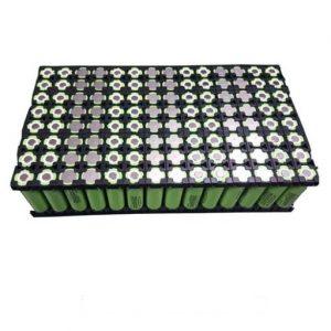 Нова промоционална акумулаторна литиево-йонна батерия 72V 30AH за автомобил за съхранение на енергия