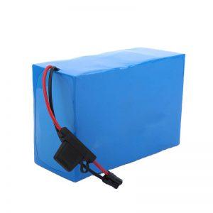 Персонализирана 72-волтова батерия литиево-йонна 72V батерия