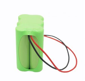NiMH акумулаторна батерия AA 2100mAh 7.2V