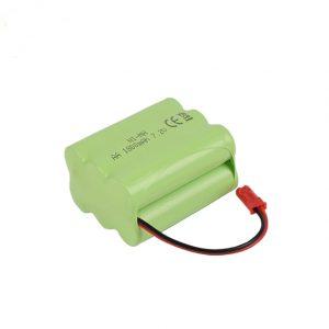 NiMH акумулаторна батерия AA 1800mAH 7.2V