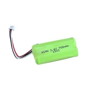 NiMH акумулаторна батерия AA700 2.4V
