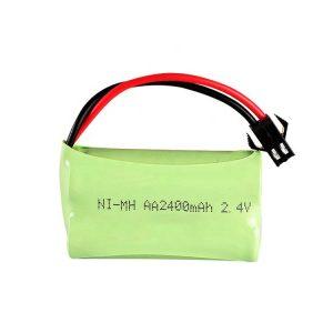 NiMH акумулаторна батерия AA2400mAH 2.4V