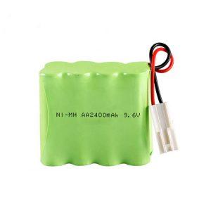 NiMH акумулаторна батерия AA2400 9.6V