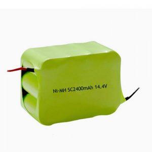 NiMH акумулаторна батерия SC 2400mAH 14.4V