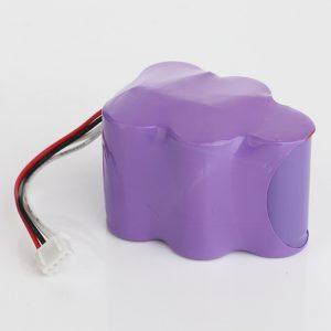 NiMH акумулаторна батерия SC 3000mAH 6V