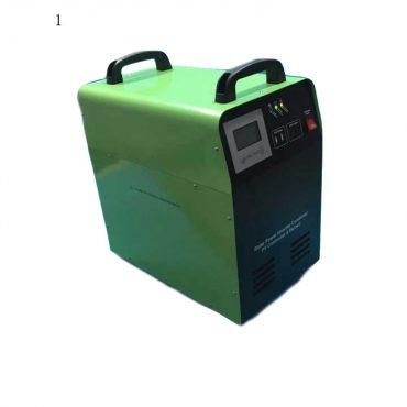 Portable-Power-гара