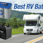 Топ 7 предимства на литиевите RV батерии