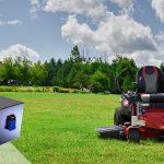 ВСИЧКО В ЕДНО Батерия за тревни площи