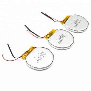 LiPO батерия по поръчка 403533 3.7V 400mAH