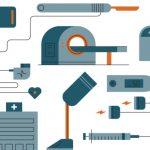 Медицински и здравни решения за батерии